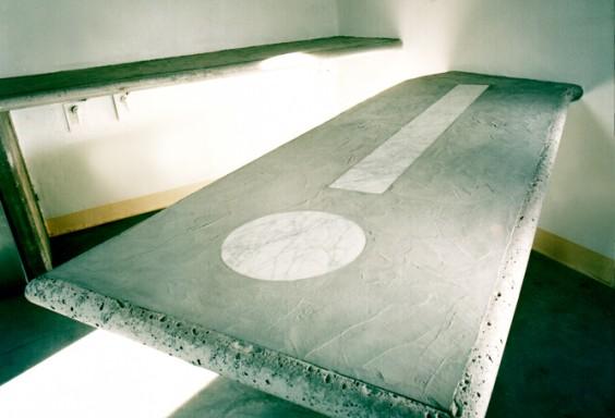 Vasca Da Bagno In Cemento : Vasca da bagno in cemento atelier chiesa