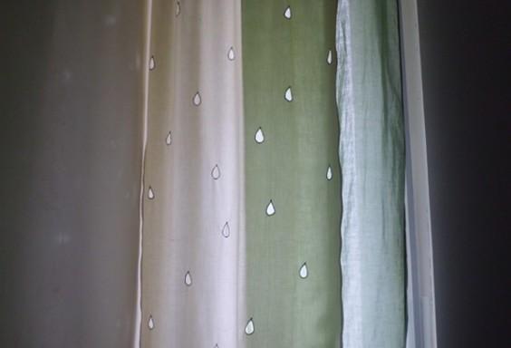 Tende In Tessuto Georgette : Produzione tende da interno ed esterno tappezzeria del garda