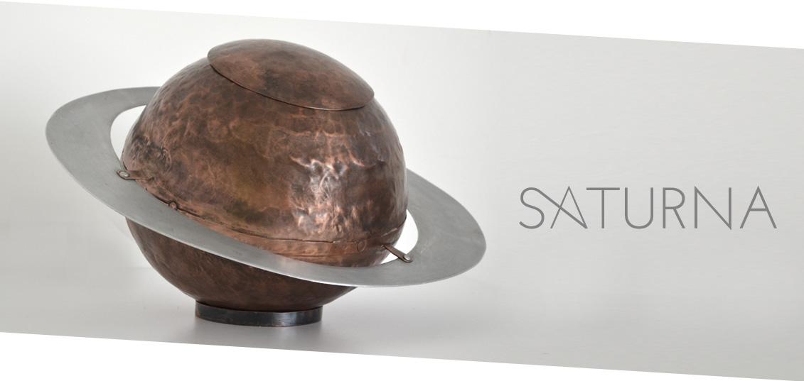 Saturna - Arte funeraria di Gisella Chiesa